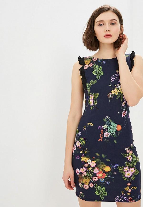 Платье Liu Jo Liu Jo LI687EWDMTS0 платье liu jo liu jo li687ewdmtr5