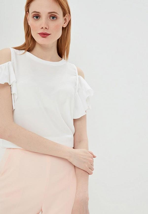 Блуза Liu Jo Liu Jo LI687EWDMTX7 блуза liu jo jeans f17113t9865 11111