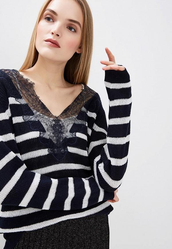 Пуловер Liu Jo Liu Jo LI687EWDMUD3 недорго, оригинальная цена