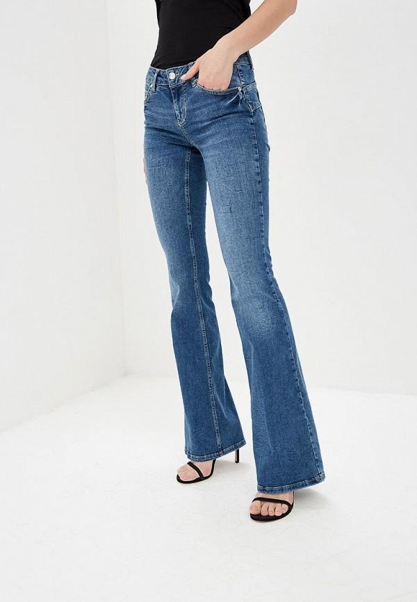 Джинсы Liu Jo Liu Jo LI687EWDMUF3 джинсы liu •jo jeans