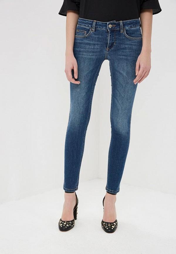 Джинсы Liu Jo Liu Jo LI687EWDMUG2 джинсы liu jo jeans р 29