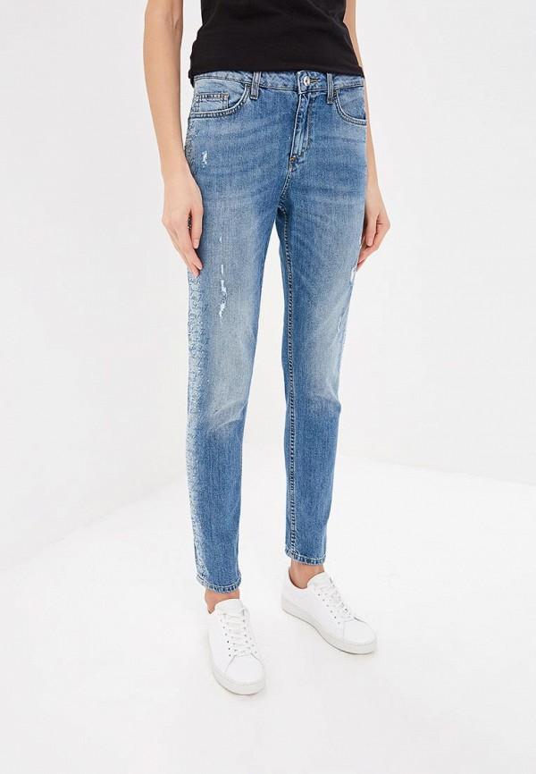 Джинсы Liu Jo Liu Jo LI687EWDMUG7 liu jo jeans f17212j9122 w9370
