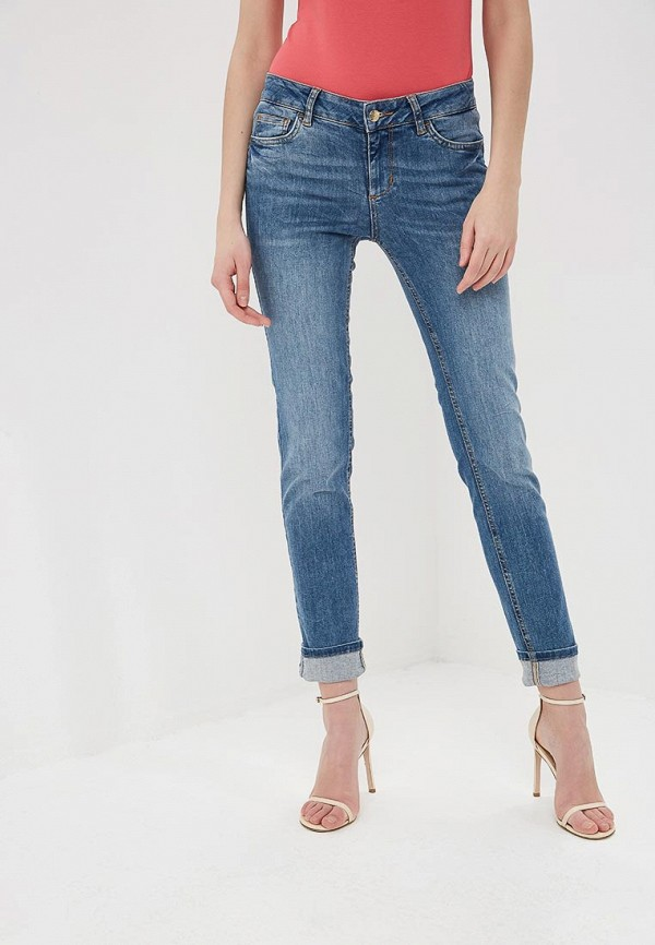 Джинсы Liu Jo Liu Jo LI687EWDMUH4 джинсы liu •jo jeans