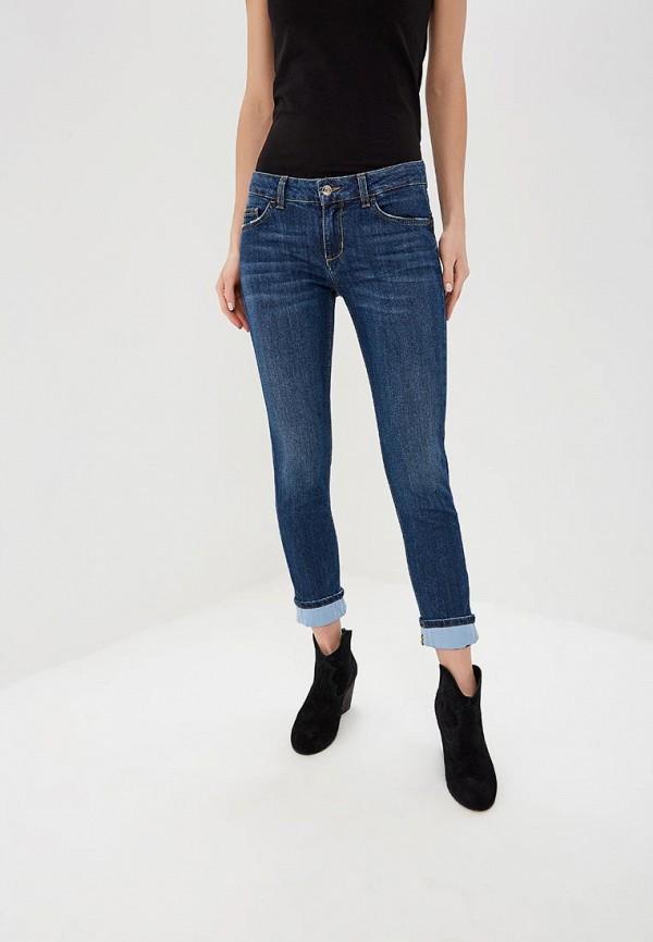 Джинсы Liu Jo Liu Jo LI687EWDMUK3 джинсы liu jo jeans р 29