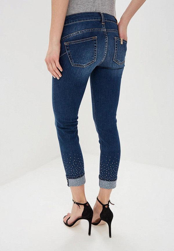 Джинсы Liu Jo Liu Jo LI687EWDMUK5 джинсы liu jo jeans р 29