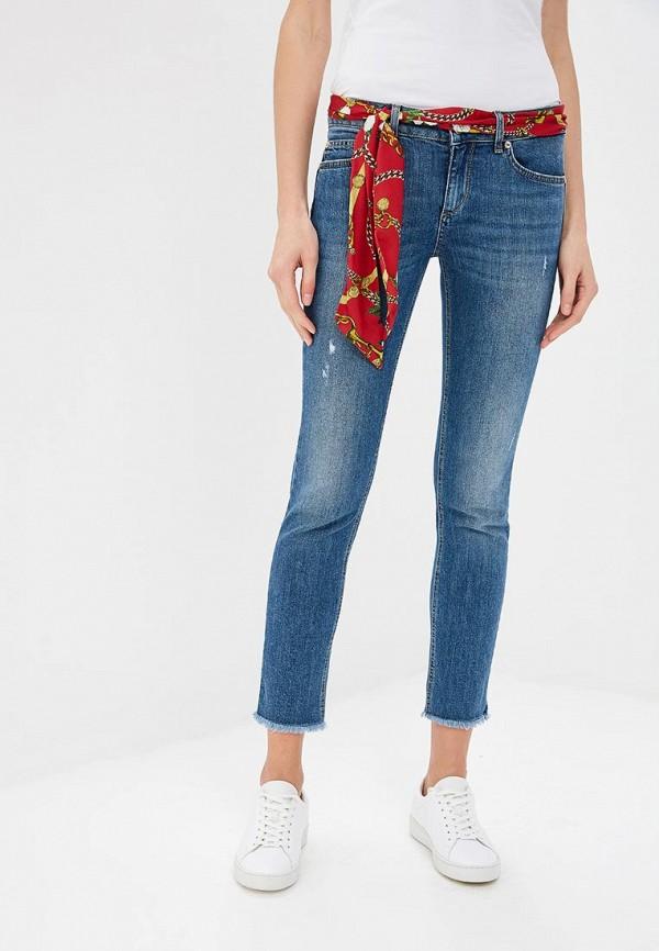 Джинсы Liu Jo Liu Jo LI687EWDMUL0 джинсы liu jo jeans р 29