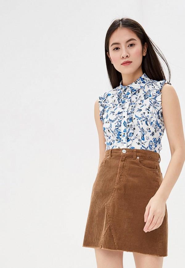 Блуза Liu Jo Liu Jo LI687EWDMVT3 цена 2017