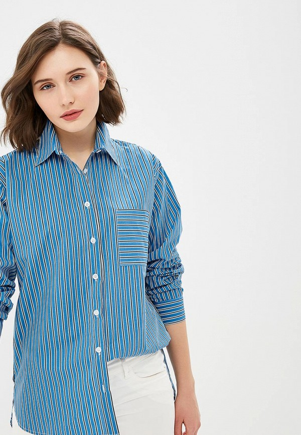 Рубашка Liu Jo Liu Jo LI687EWDMVT5 недорго, оригинальная цена