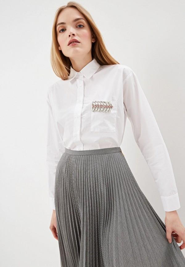 Рубашка Liu Jo Liu Jo LI687EWDMVT6 недорго, оригинальная цена