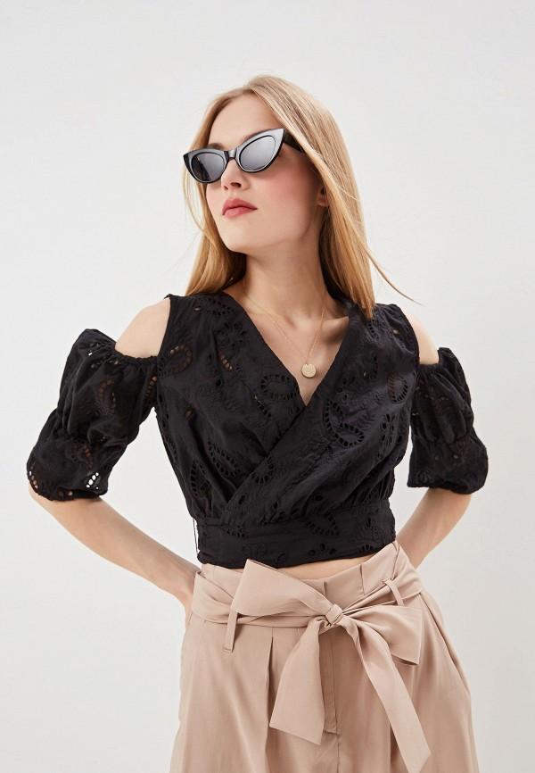 купить Блуза Liu Jo Liu Jo LI687EWDMVU1 дешево