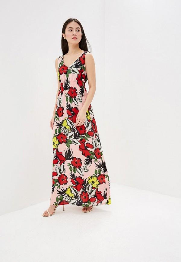 Платье Liu Jo Liu Jo LI687EWDMVZ5 цена 2017