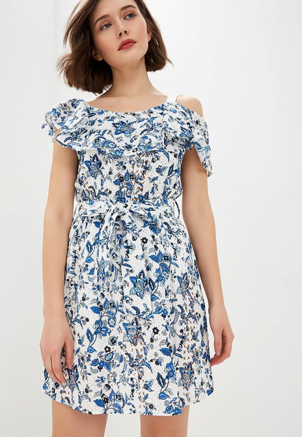 Платье Liu Jo Liu Jo LI687EWDMVZ7 недорго, оригинальная цена