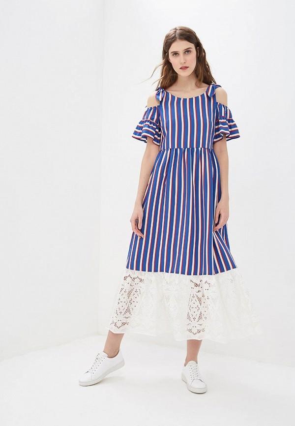 Платье Liu Jo Liu Jo LI687EWDMWA1 платье liu jo liu jo li687ewdmtq4