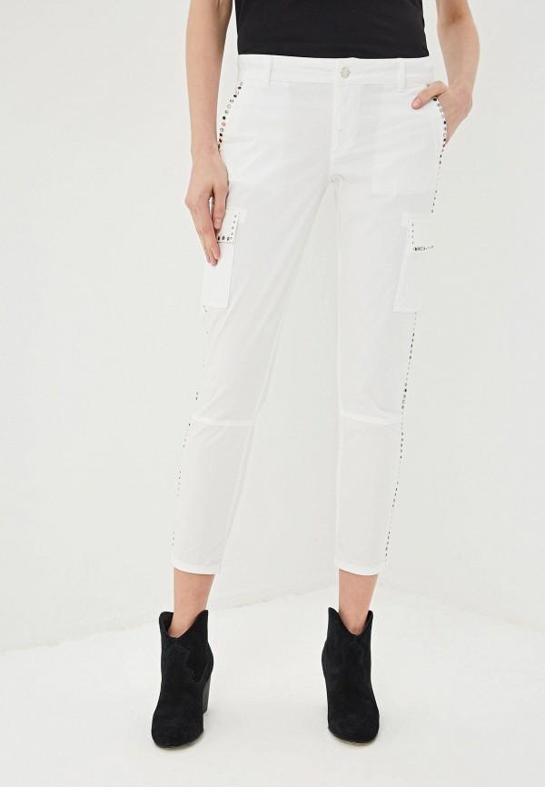 женские брюки liu jo, белые