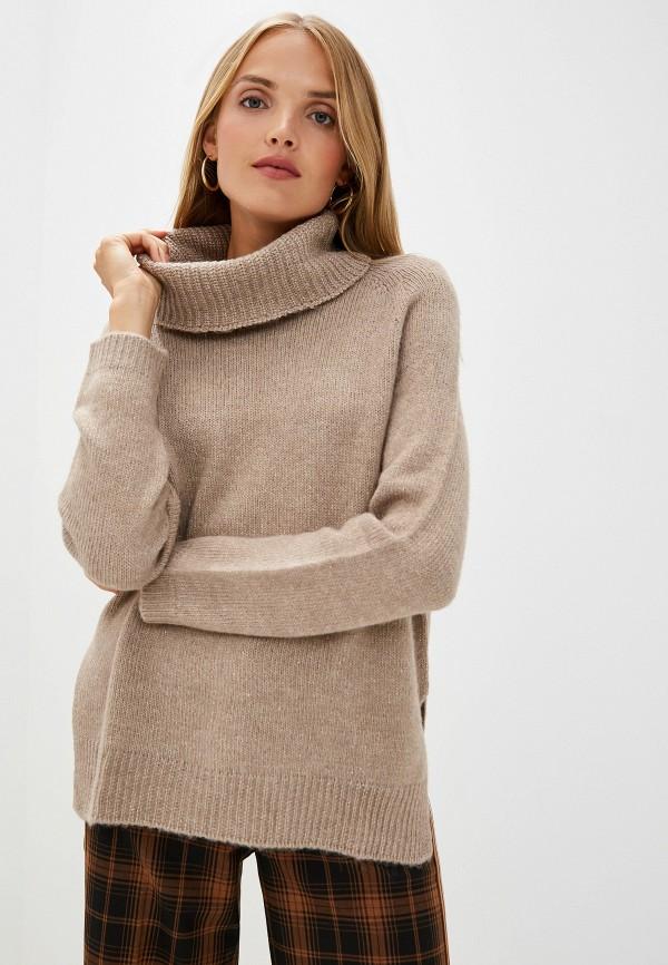 женский свитер liu jo, белый