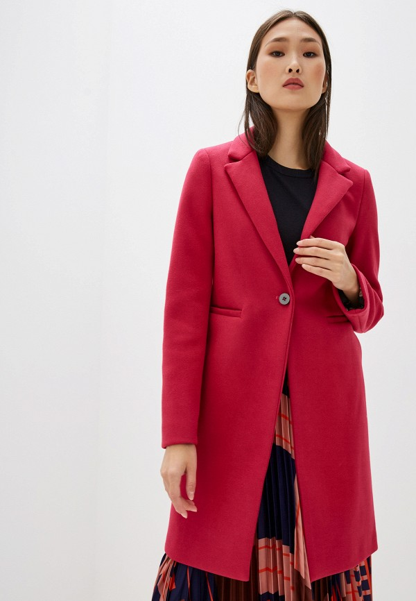 Пальто Liu Jo Liu Jo LI687EWFUQB6 цены онлайн