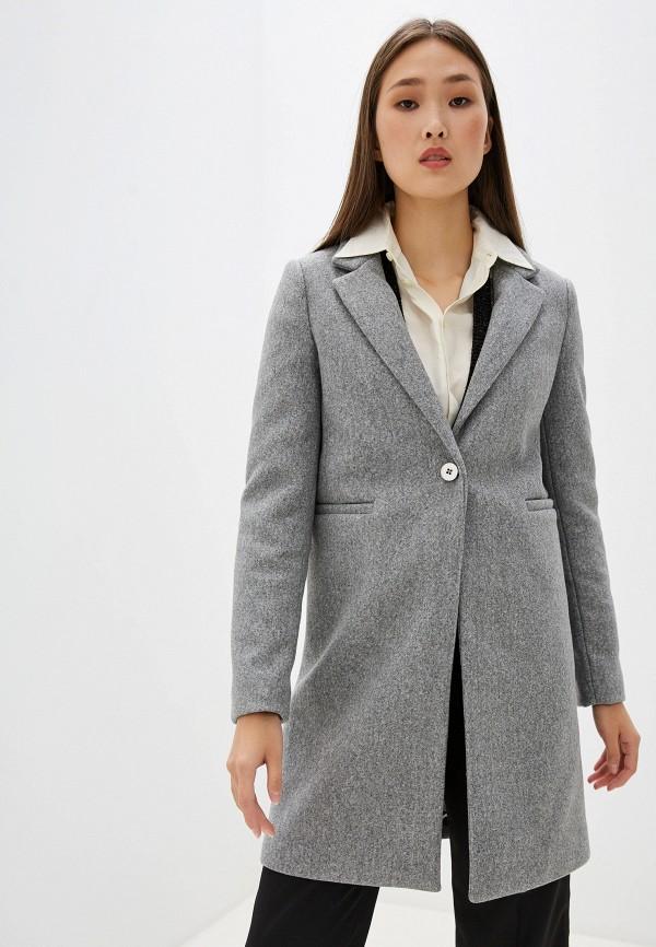 Пальто Liu Jo Liu Jo LI687EWFUQB8 цены онлайн