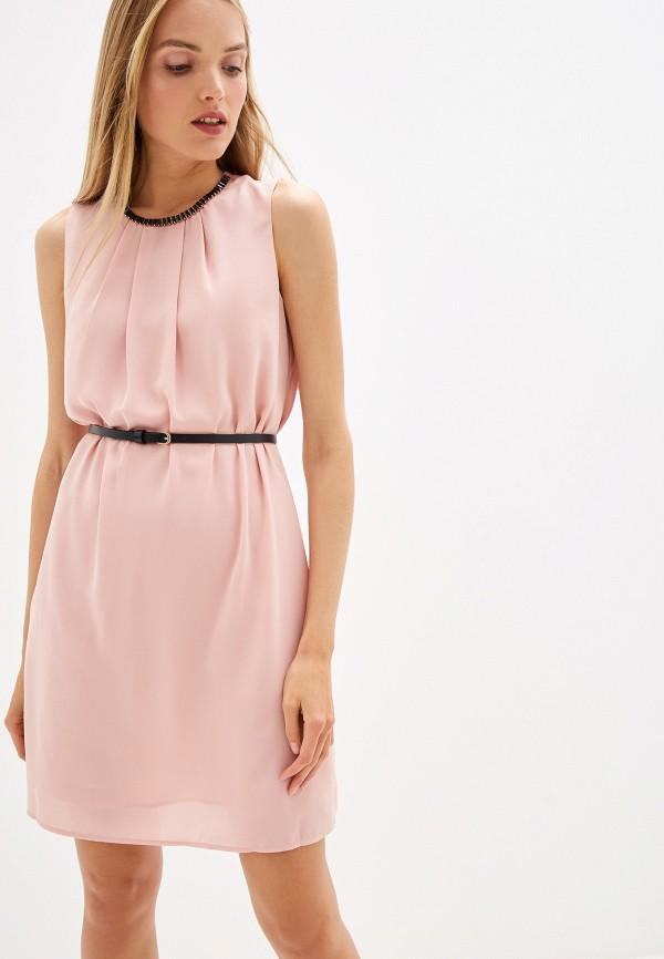 Платье Liu Jo Liu Jo LI687EWFUQQ3 платье liu jo liu jo li687ewdmtq4