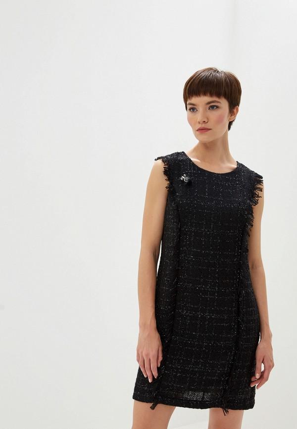Платье Liu Jo Liu Jo LI687EWFUQR2 платье liu jo liu jo li687ewbspp7