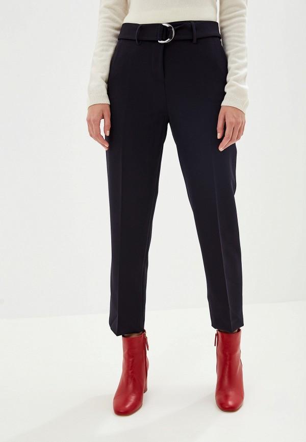 Фото - женские брюки Liu Jo синего цвета