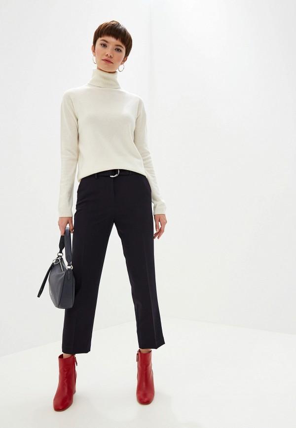 Фото 2 - женские брюки Liu Jo синего цвета