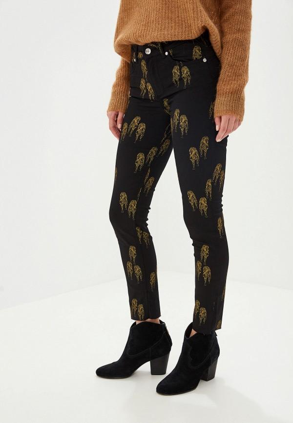 Фото - женские брюки Liu Jo черного цвета