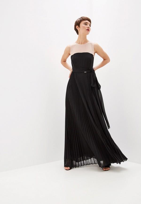 Платье Liu Jo Liu Jo LI687EWFUQV9 платье liu jo liu jo li687ewbsqr4