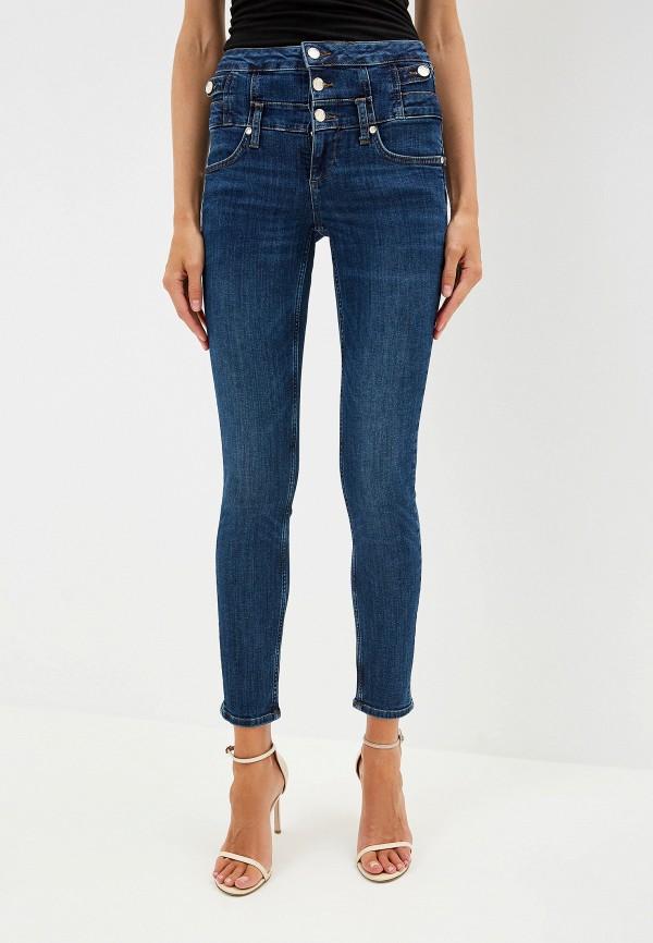 Фото - женские джинсы Liu Jo синего цвета