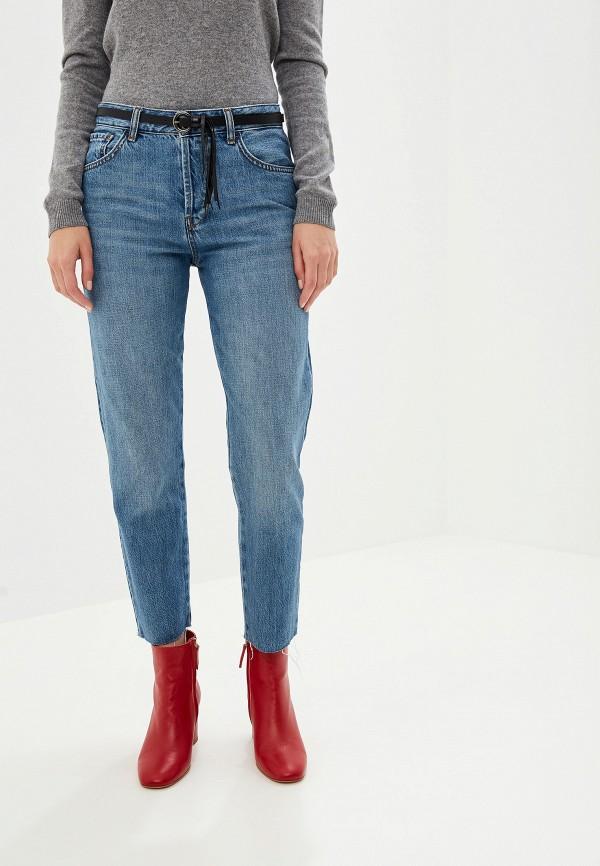Фото - женские джинсы Liu Jo голубого цвета