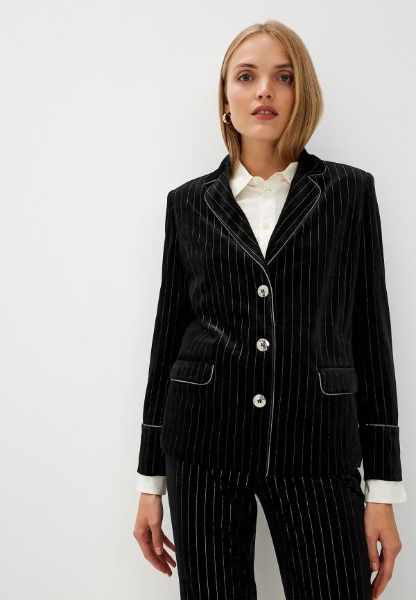 Пиджак Liu Jo Liu Jo LI687EWFUSE5 недорго, оригинальная цена