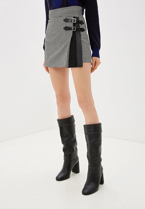 женская юбка liu jo, разноцветная