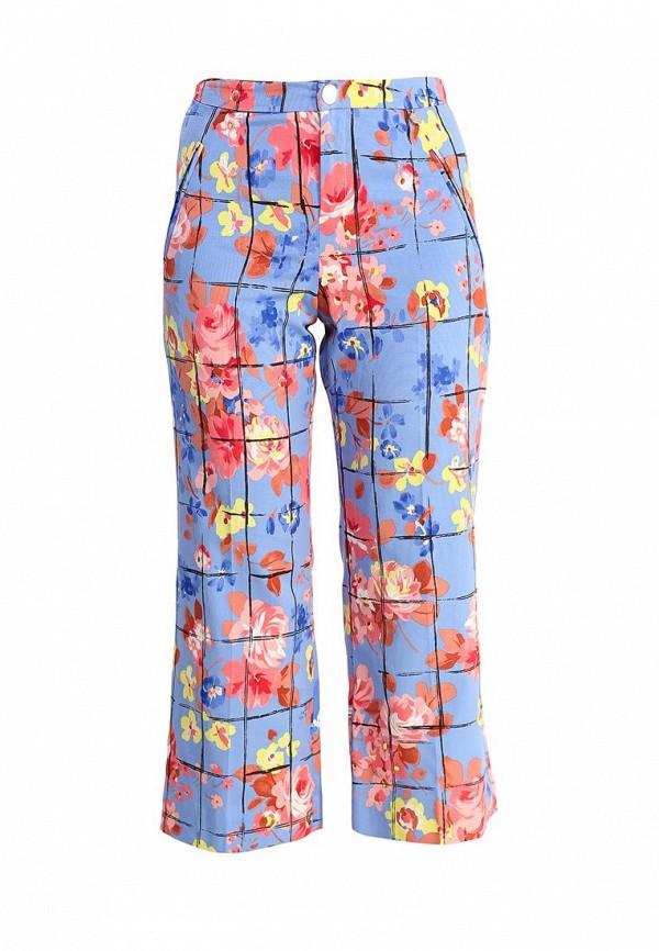 женские повседневные брюки liu jo, разноцветные