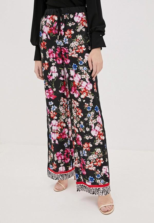 женские классические брюки liu jo, разноцветные