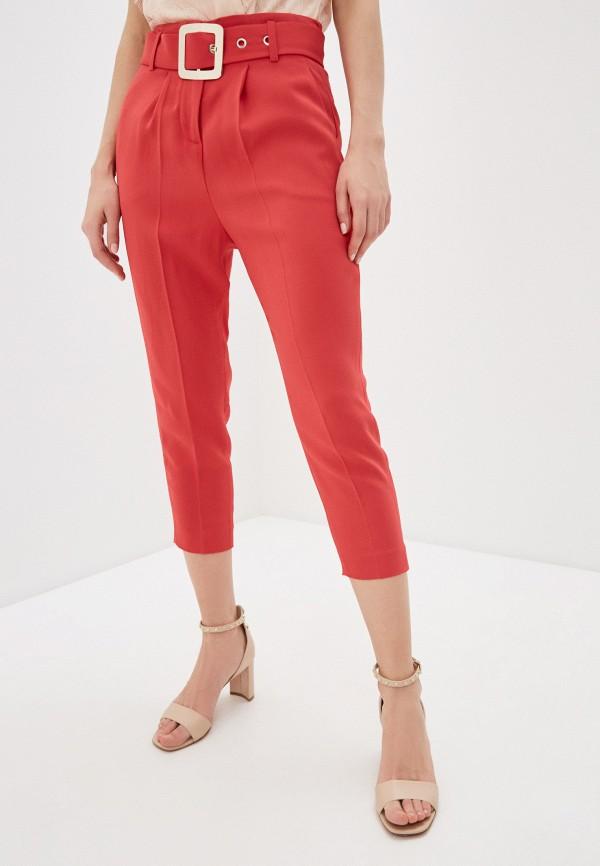 женские классические брюки liu jo