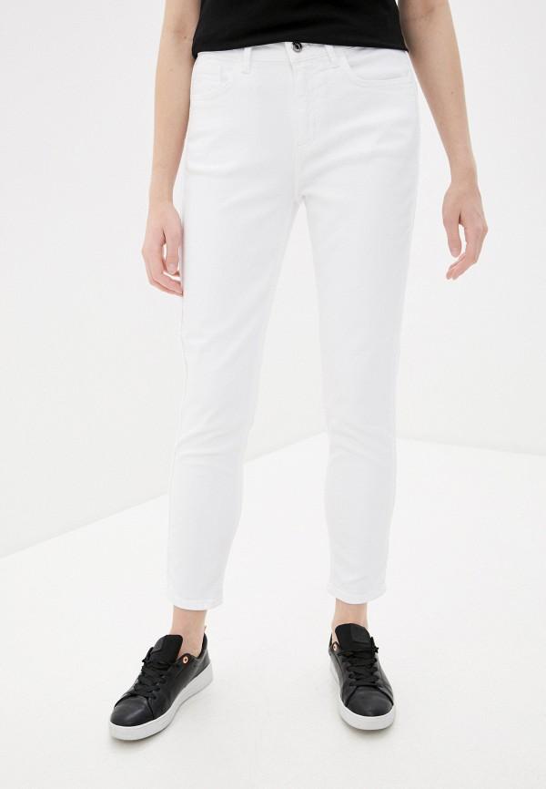 женские джинсы liu jo, белые