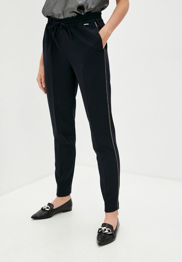 женские брюки liu jo, синие