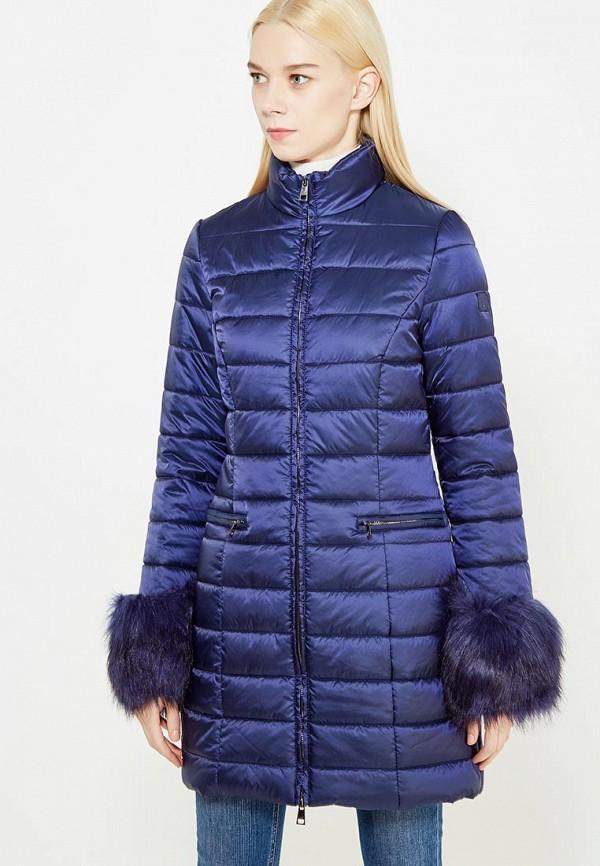 Куртка утепленная Liu Jo Liu Jo LI687EWUDM90