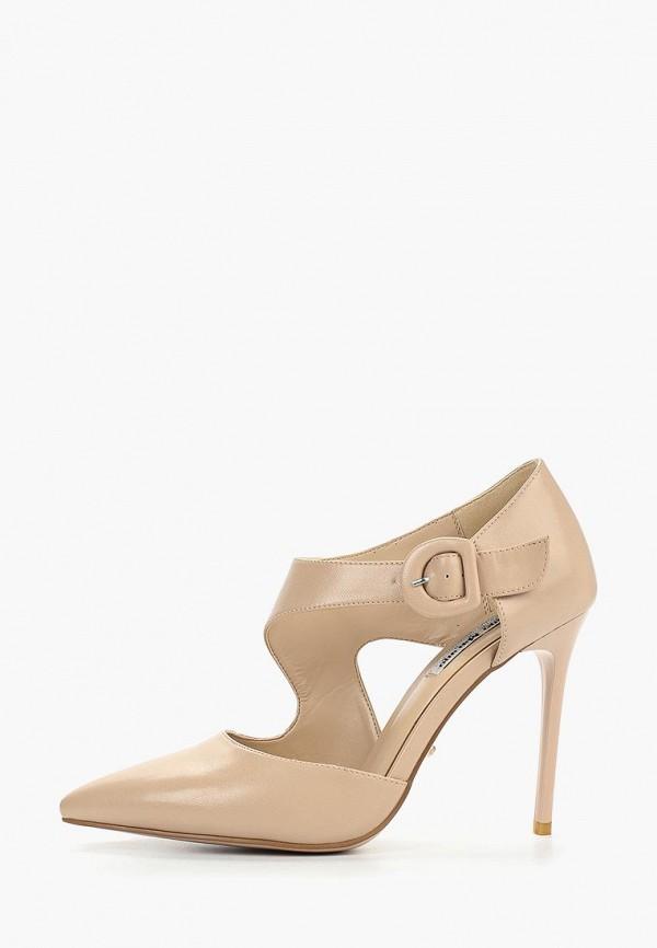 женские туфли lino marano, бежевые