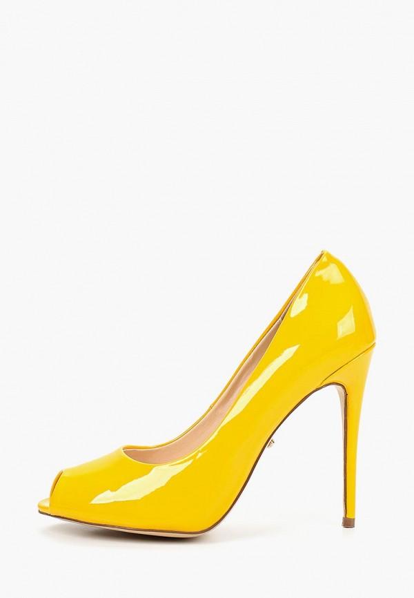 Туфли с открытым носом Lino Marano