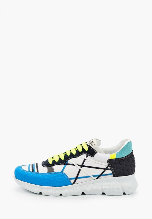 мужские кроссовки l4k3
