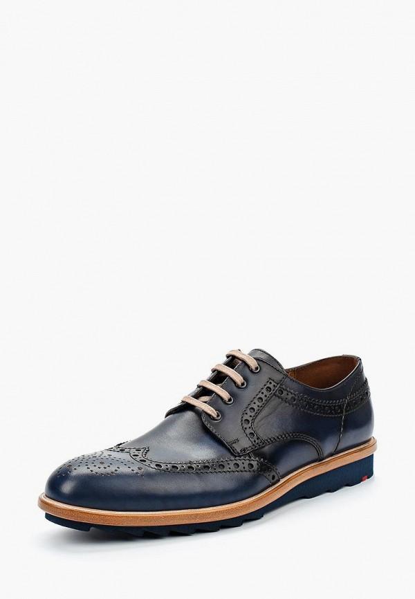 Туфли Lloyd Lloyd LL007AMACXZ6 недорго, оригинальная цена