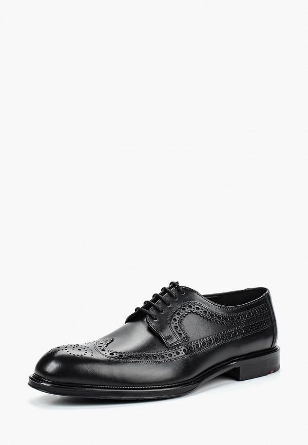 Туфли Lloyd Lloyd LL007AMCNWI2 недорго, оригинальная цена