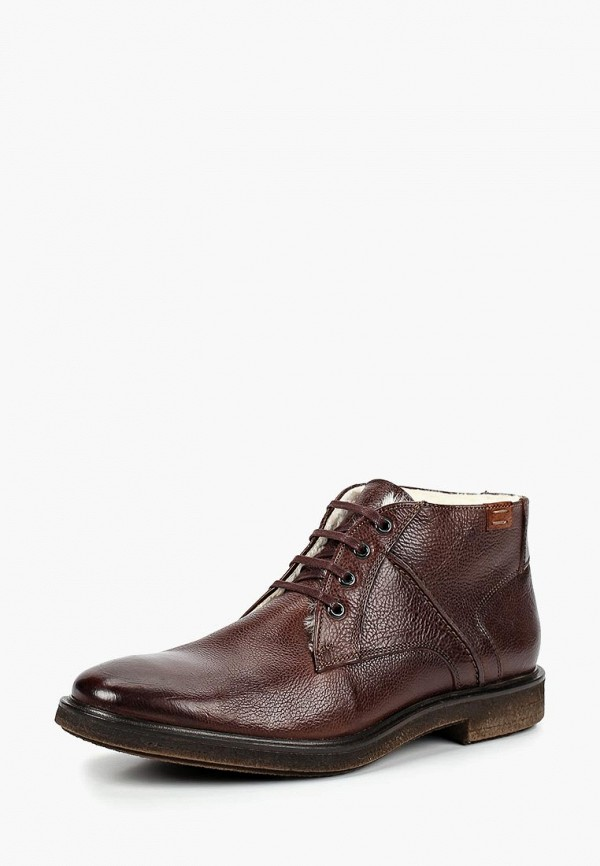 Ботинки Lloyd Lloyd LL007AMCNWK0 ботинки lloyd lloyd ll007amcwl84