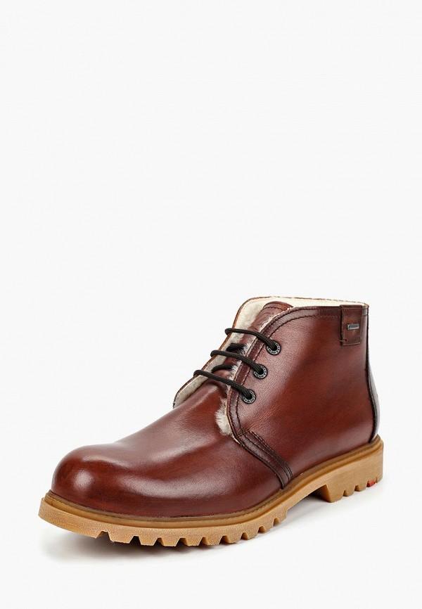 Ботинки Lloyd Lloyd LL007AMCNWK1 недорго, оригинальная цена