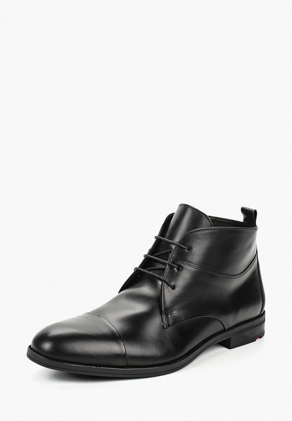 Ботинки Lloyd Lloyd LL007AMCNWK3 недорго, оригинальная цена