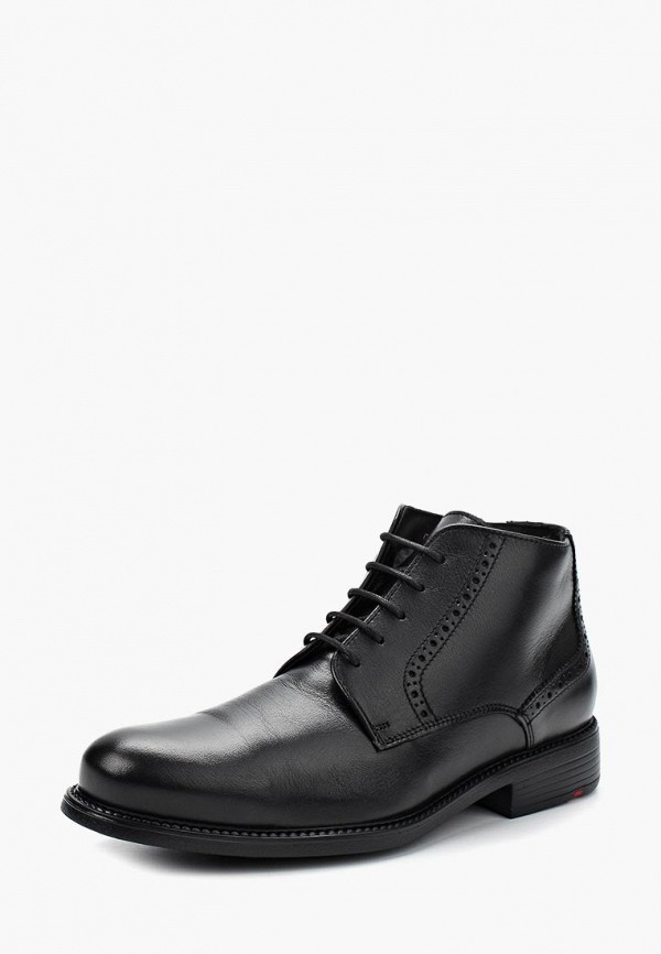 Ботинки Lloyd Lloyd LL007AMCWL84 недорго, оригинальная цена