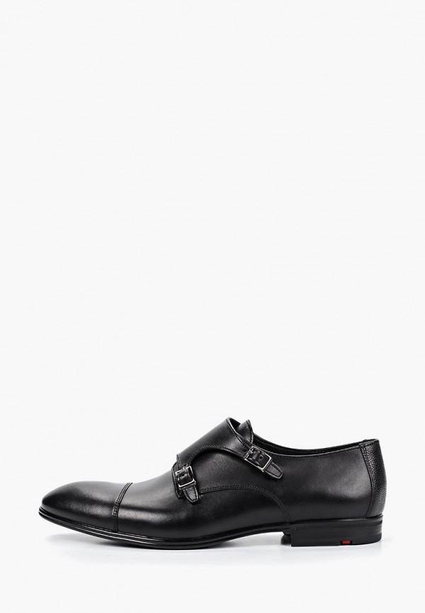 Туфли Lloyd Lloyd LL007AMELTT0 недорго, оригинальная цена