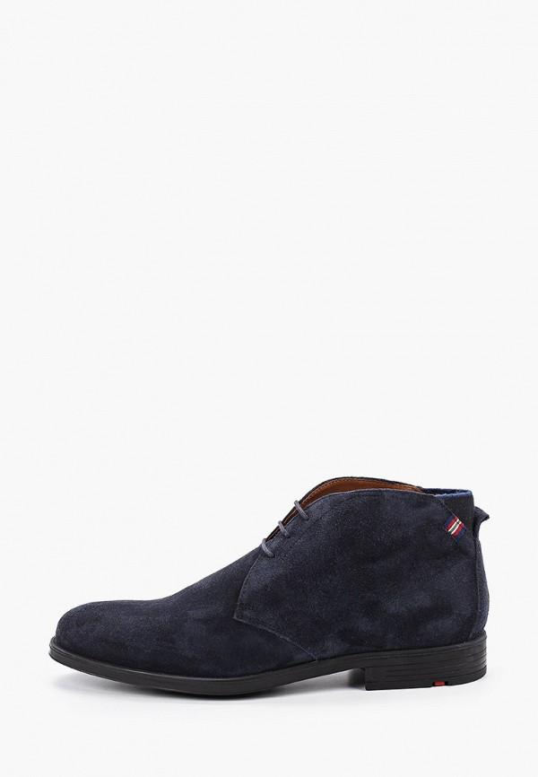 Ботинки Lloyd Lloyd LL007AMGHEU4 ботинки lloyd lloyd ll007amcwl84