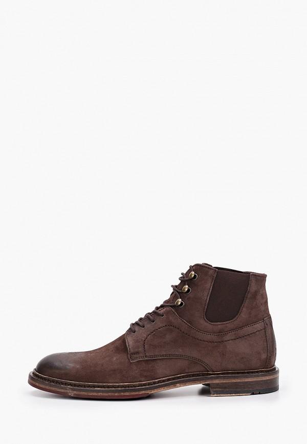 Ботинки Lloyd Lloyd LL007AMGHEV4 ботинки lloyd lloyd ll007amcwl84