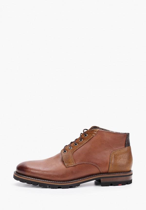 Ботинки Lloyd Lloyd LL007AMGHEV6 ботинки lloyd lloyd ll007amcwl84